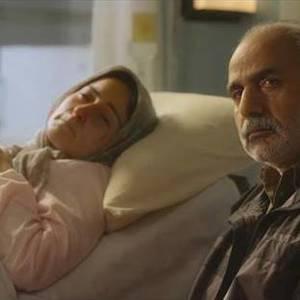"""سهیلا گلستانی و پرویز پرستویی در فیلم """" امروز"""""""
