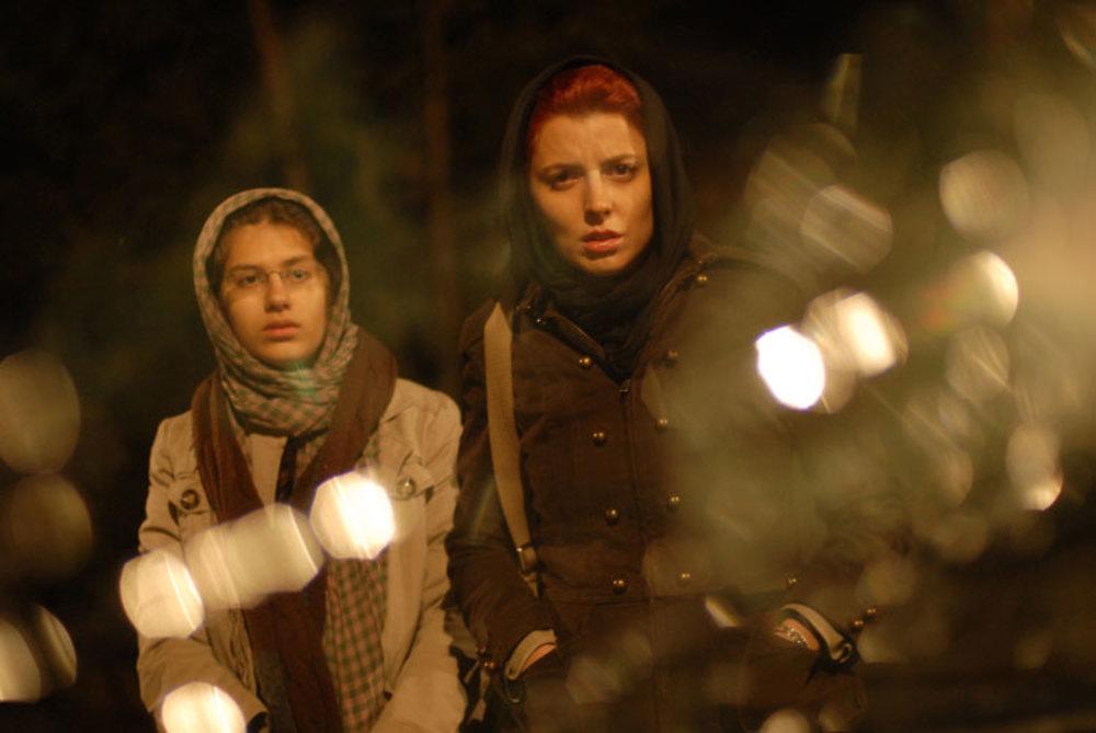 فیلم «جدایی نادر از سیمین» با بازی لیلا حاتمی و سارینا فرهادی