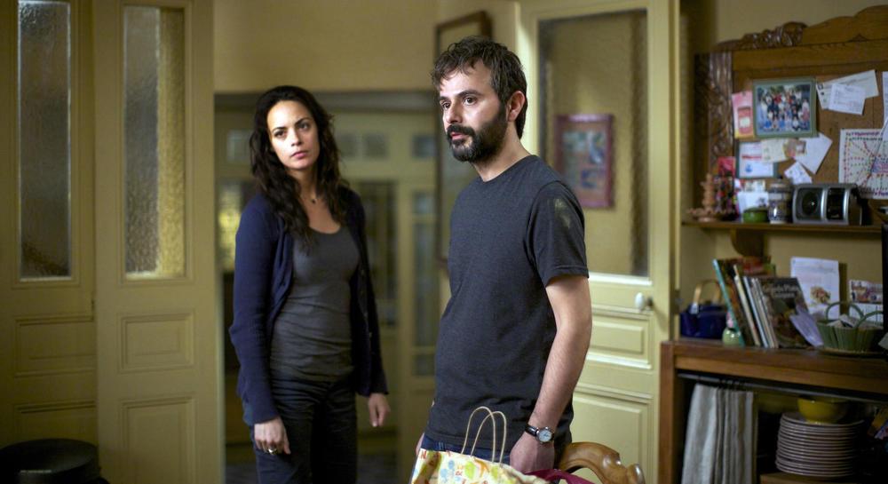 فیلم «گذشته» با بازی علی مصفا و برنیس بژو