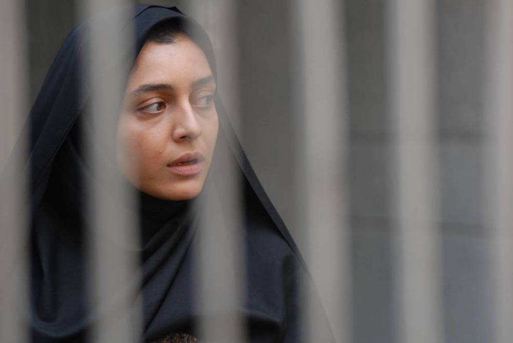 فیلم «جدایی نادر از سیمین» با بازی ساره بیات