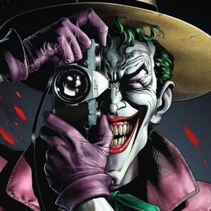 انیمیشن فیلم «بتمن جوک کشنده»(Batman: The Killing Joke)