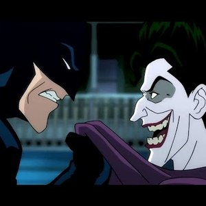 «بتمن جوک کشنده»(Batman: The Killing Joke)