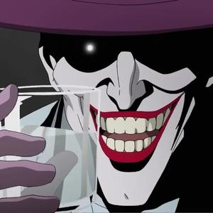 انیمیشن «بتمن جوک کشنده»(Batman: The Killing Joke)