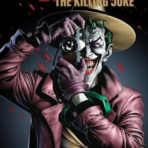 پوستر انیمیشن «بتمن جوک کشنده»(Batman: The Killing Joke)