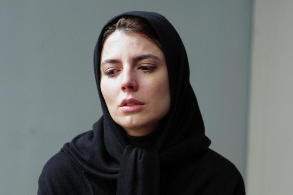 «جدایی نادر از سیمین» ساخته اصغر فرهادی با بازی لیلا حاتمی