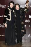 لیلا حاتمی و هایده صفییاری برنده جایزه بهترین فیلم، بهترین کارگردانی، بهترین فیلمنامه و بهترین تدوین برای «جدایی نادر از سیمین» از جشنواره فیلم آسیا