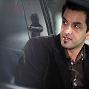 مجید یاسر در  فیلم اسب سفید پادشاه محمدحسین لطیفی