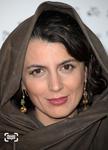 لیلا حاتمی بازیگر «جدایی نادر از سیمین» در مراسم سونی پیکچرز کلاسیکس 2012