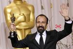 اصغر فرهادی برنده اسکار بهترین فیلم خارجی ۲۰۱۲