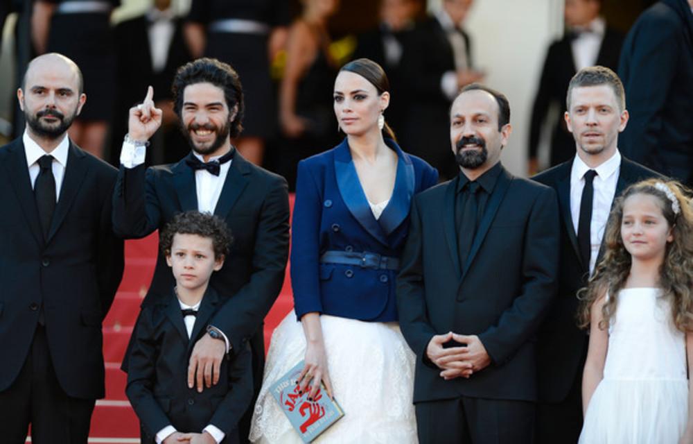 عوامل فیلم «گذشته» اصغر فرهادی در جشنواره فیلم کن 2013
