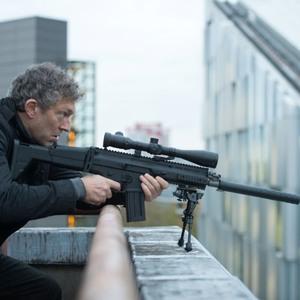 فیلم «جیسون بورن»(Jason Bourne) با بازی ونسان کسل