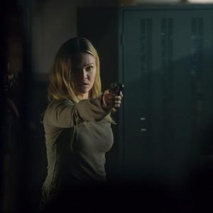 فیلم «جیسون بورن»(Jason Bourne) با بازی جولیا استایلز