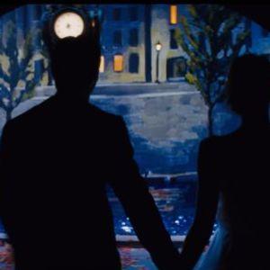 نمایی از فیلم «سرزمین لالا»(La La Land)