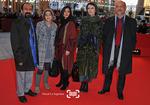عوامل «جدايي نادر از سیمین» در شصت و یکمین جشنواره فیلم برلین