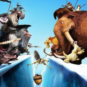 انیمیشن فیلم «عصر یخبندان 5: دوره برخورد»