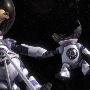 انیمیشن فیلم «عصر یخبندان 5: دوره برخورد»(Ice Age: Collision Course)