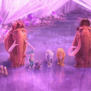 انیمیشن «عصر یخبندان 5: دوره برخورد»(Ice Age: Collision Course)