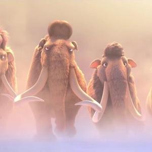 انیمیشن «عصر یخبندان 5: دوره برخورد»
