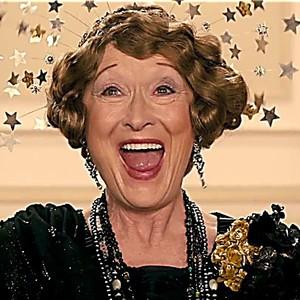 مریل استریپ در فیلم سینمایی «فلورنس فاستر جنکینز»(Florence Foster Jenkins)