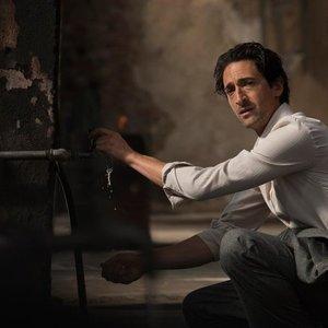 فیلم «سپتامبرهای شیراز»(Septembers of Shiraz) با بازی آدرین برودی