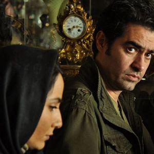 فیلم «سایه های موازی» با بازی شهاب حسينی و سميرا حسن پور