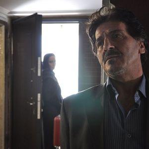 ابوالفضل پورعرب در فیلم «سایه های موازی»
