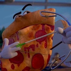 انیمیشن فیلم «سوسیس پارتی»(Sausage Party)