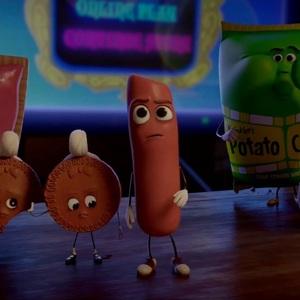 «سوسیس پارتی»(Sausage Party)