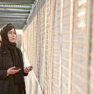 آنا نعمتی در فیلم عصر یخبندان