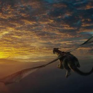 فیلم «اژدهای پیت» (Pete's Dragon)