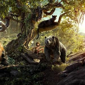 فیلم «کتاب جنگل»(The Jungle Book)