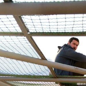 محسن کیایی در فیلم عصر یخبندان