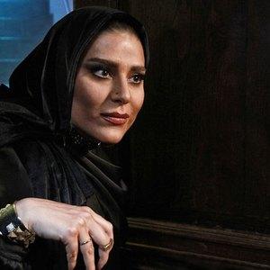 سحر دولت شاهی در فیلم عصر یخبندان