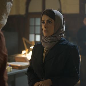 فیلم «سپتامبرهای شیراز»(Septembers of Shiraz) با بازی سلما هایک