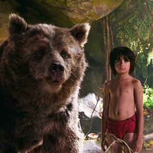 «کتاب جنگل»(The Jungle Book)