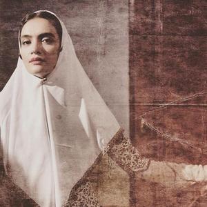 میترا حجار بازیگر فیلم «فروشنده»