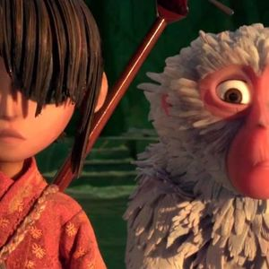 انیمیشن سینمایی «کوبو و دو ریسمان»