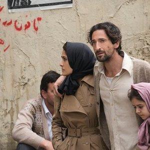 فیلم «سپتامبرهای شیراز»(Septembers of Shiraz)
