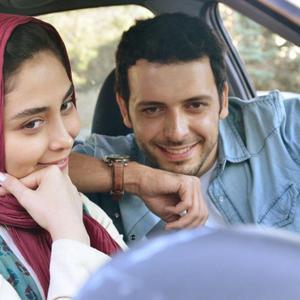 فیلم «سایه» با بازی پدرام شریفی و دیبا زاهدی