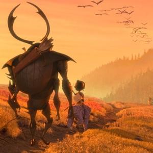 انیمیشن «کوبو و دو ریسمان»(Kubo and the Two Strings)