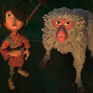 انیمیشن «کوبو و دو ریسمان»