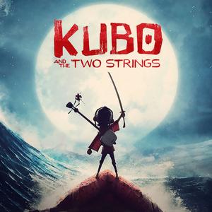 پوستر انیمیشن سینمایی «کوبو و دو ریسمان»(Kubo and the Two Strings)