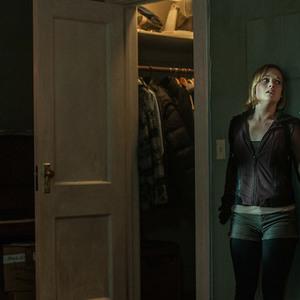 جین لوی در فیلم «نفس نکش»(Don't Breathe)