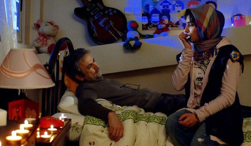 فیلم «من مادر هستم» با بازی باران کوثری و حبیب رضایی