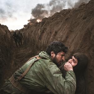 «اروند» اولین فیلم سینمای ایران درباره 175 غواص شهید
