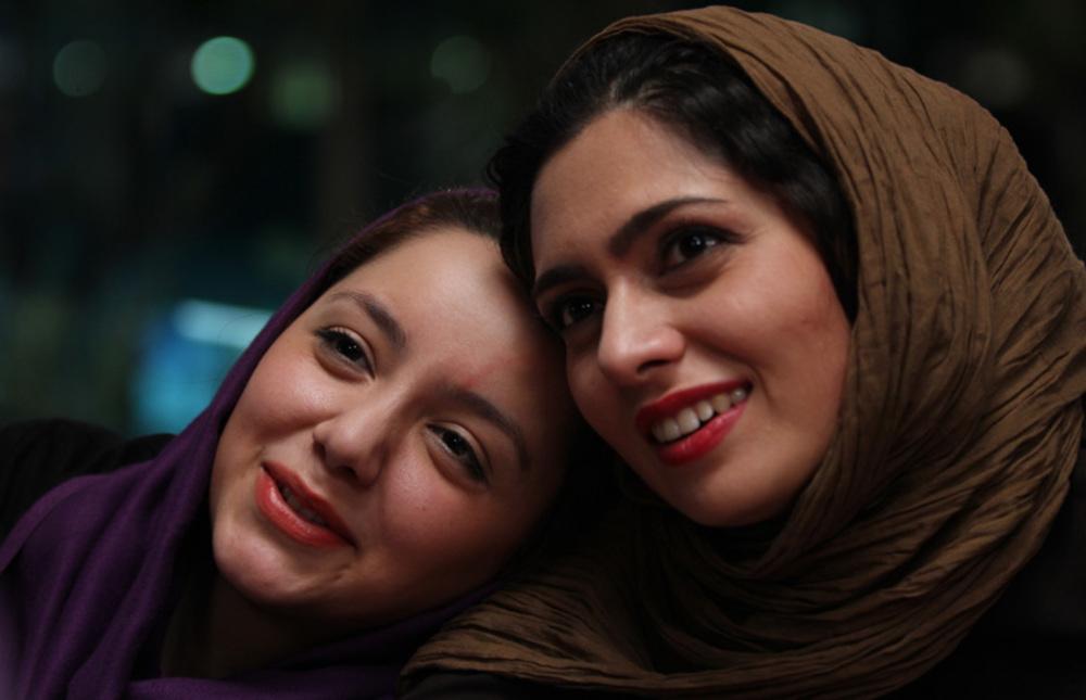 دختران ماندگار سینمای ایران- دربند