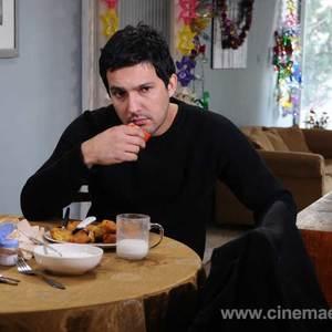 حامد بهداد در فیلم «هفت دقیقه تا پاییز»