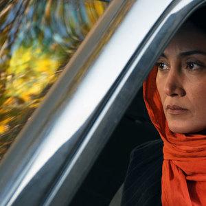 فیلم «هفت دقیقه تا پاییز» با بازی هدیه تهرانی