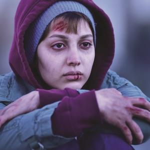روشنک گرامی در فیلم «هلن»
