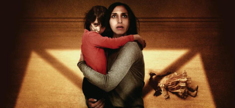 ترسناک ترین فیلم های ایرانی در ژانر وحشت- زیر سایه